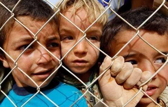 «Ιστορίες Προσφύγων» για την Παγκόσμια Ημέρα Προσφύγων 2014 από την Ύπατη Αρμοστεία του ΟΗΕ