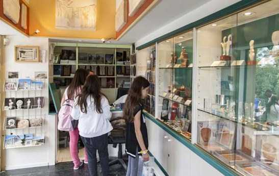 Σημαντική αύξηση εσόδων στα 33 μουσεία και τους αρχαιολογικούς χώρους