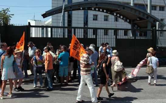 ΟΛΜΕ: Παράσταση διαμαρτυρίας στο ΥΠΑΙΘ την Παρασκευή 29/8
