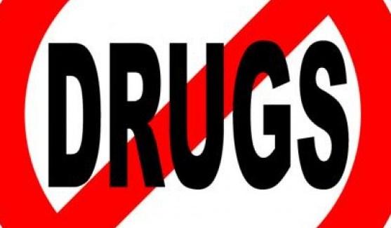 26 Ιουνίου 2014: Διεθνής Ημέρα κατά της Χρήσης και Παράνομης Διακίνησης Ναρκωτικών