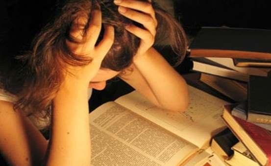 «Εξετάσεις και σχολείο» του Άρη Ιωαννίδη