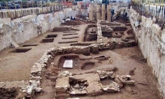 Νέες αρχαιολογικές έρευνες που διενεργούνται ή πρόκειται να διεξαχθούν στην Ελλάδα
