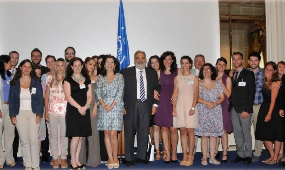 ΔΟΜ Γραφείο Ελλάδας: Παρουσίαση του προγράμματος AVRR