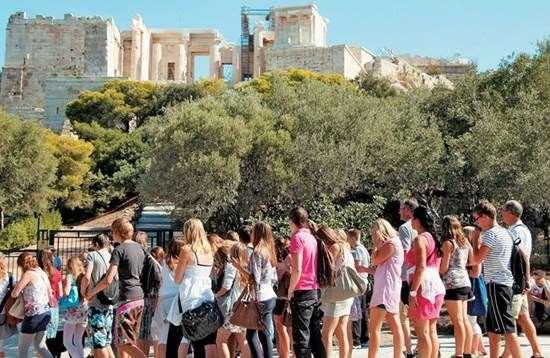 «Η Αθήνα πρωτεύουσα του ελληνικού τουρισμού» 10 προτάσεις για την αναβάθμιση της πόλης
