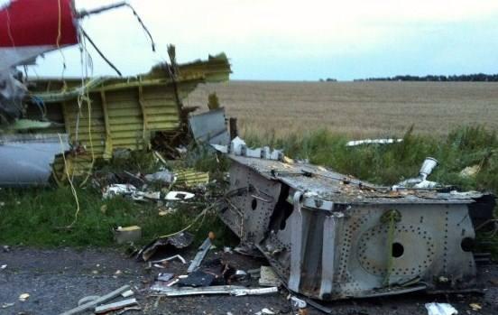 Παγκόσμιο σοκ από την αεροπορική τραγωδία στην Ουκρανία