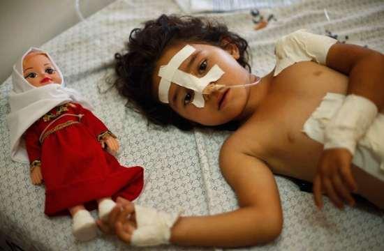 Έκκληση των «Γιατρών του Κόσμου» για άμεση πρόσβαση, ιατρική και ανθρωπιστική βοήθεια στη Γάζα