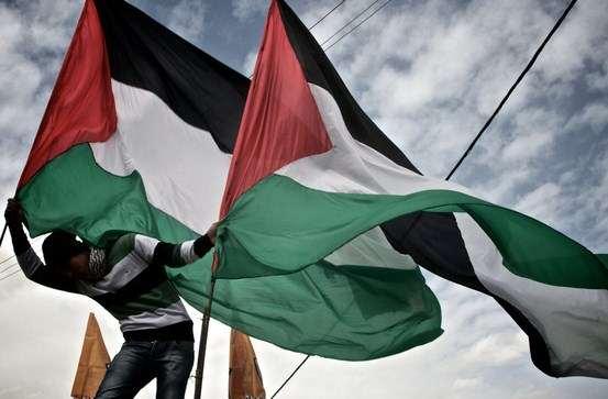 Ψήφισμα των Ευρωβουλευτών του ΣΥΡΙΖΑ για το Παλαιστινιακό