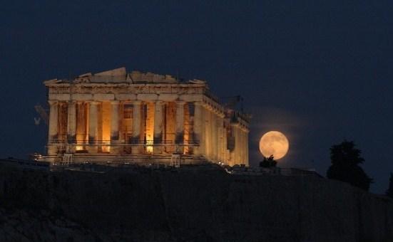 UNESCO: Η Ακρόπολη στα 20 πιο όμορφα και διάσημα μνημεία του κόσμου