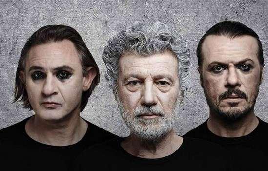 Αισχύλου «Πέρσες», από το Κρατικό Θέατρο Βορείου Ελλάδος