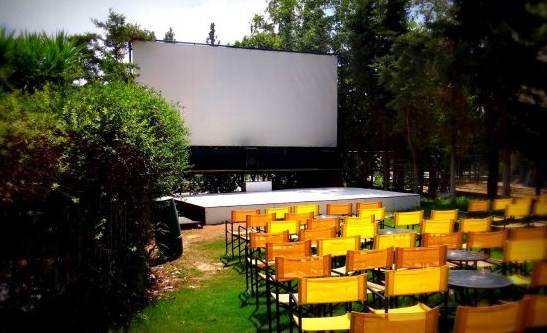 «Δωρεάν βραδιές θερινού σινεμά» τον Αύγουστο στο Δημαρχείο Θεσσαλονίκης
