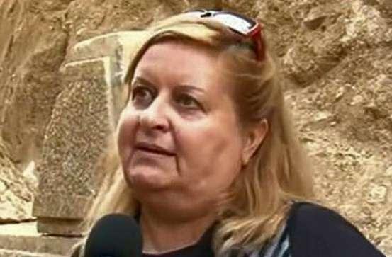 Το ακριβές περιεχόμενο δήλωσης της εφόρου Αικ. Περιστέρη για το ενδεχόμενο σύλησης του τάφου