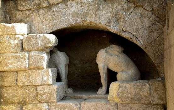 Η ΔΕΣΦΑ προσφέρει 30.000 ευρώ για τις αρχαιολογικές έρευνες στην Αμφίπολη
