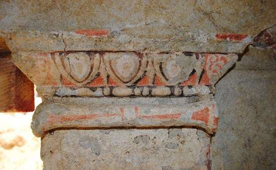 Νεότερα από τις ανασκαφικές εργασίες στον Τύμβο Καστά της Αμφίπολης