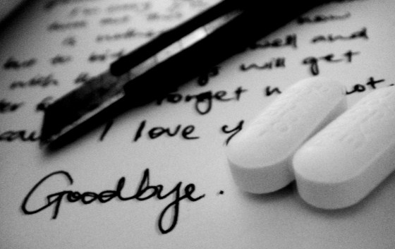 «Είναι η αυτοκτονία γενναιότητα; Πώς την παρουσιάζουν τα ΜΜΕ;» του Πάτροκλου Παπαδάκη