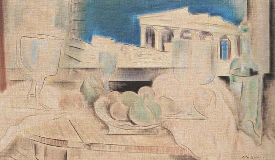 «Classicità ed Europa. Το κοινό πεπρωμένο Ελλάδας και Ιταλίας» στο Εθνικό Αρχαιολογικό Μουσείο