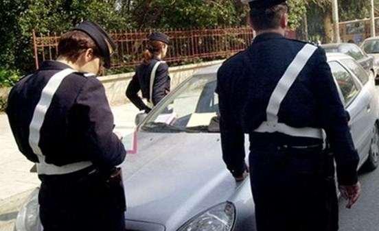 Θεσσαλονίκη: Συνεχίζονται οι έλεγχοι για την παράνομη στάση και στάθμευση οχημάτων