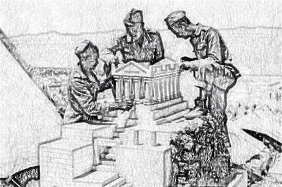 «599 λέξεις για το έθνος και τα ερείπιά του» του Βασίλη Συμεωνίδη