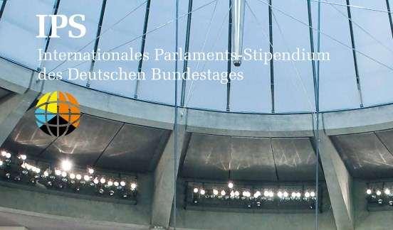 Πρόγραμμα υποτροφιών του Γερμανικού Ομοσπονδιακού Κοινοβουλίου