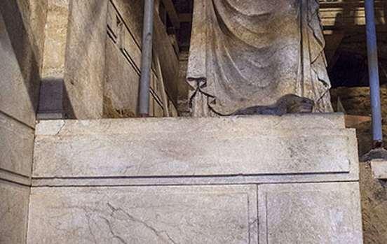 Ενημέρωση του ΥΠΠΟΑ για την αρχαιολογική έρευνα στη Αμφίπολη