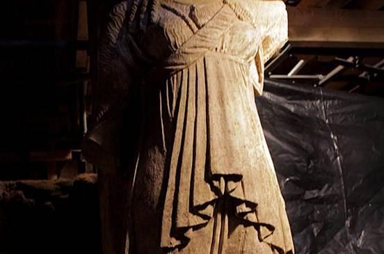 Τα τελευταία νέα από τις ανασκαφές στην Αμφίπολη
