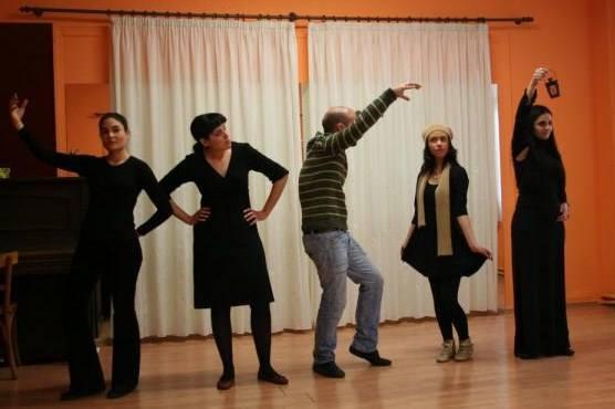 Δυναμική ανανέωση για την «Ανώτερη Σχολή Δραματικής Τέχνης του Πειραϊκού Συνδέσμου»
