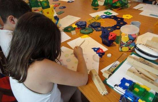«Επιστήμη, Τέχνη και Μαθηματικά»: Το νέο Εκπαιδευτικό Πρόγραμμα του Μουσείου Ηρακλειδών