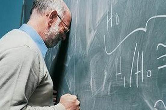 «Ο εκπαιδευτικός του μέλλοντος» του Άρη Ιωαννίδη