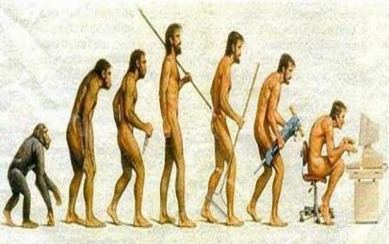 «Ο νέος επιστημοκοινωνικός Δαρβινισμός» του Θανάση Πάνου