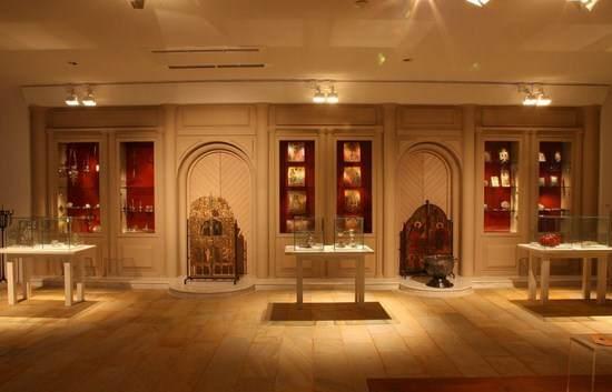 Εγκαινιάστηκε το Λαογραφικό-Ιστορικό Μουσείο Λάρισας
