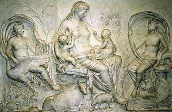 «Η Μεταφυσική Ποιητική και το Ψυχόδραμα της Ελληνικής Μυθολογίας» του Θανάση Πάνου