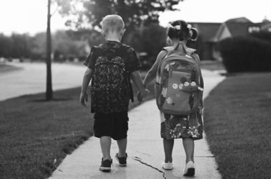 «Πρώτη μέρα στο σχολείο…» του ψυχολόγου Πάτροκλου Παπαδάκη