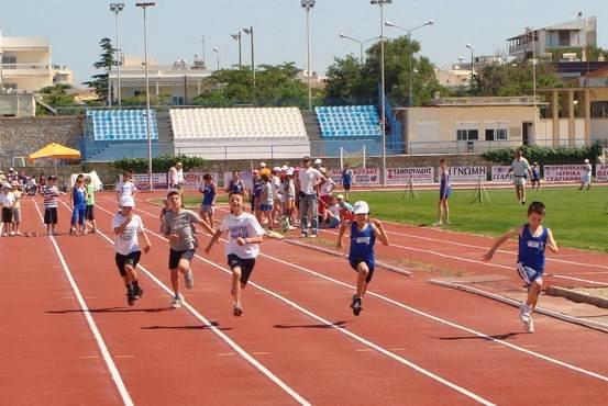 Θεσμοθέτηση Πανελλήνιας Ημέρας Σχολικού Αθλητισμού