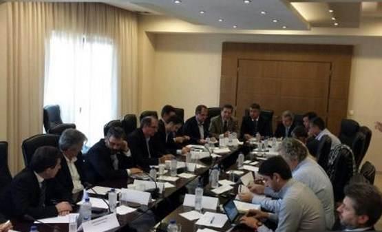 Ίδρυση Ερευνητικού Κέντρου Ανατολικής Μακεδονίας-Θράκης (Ε.ΚΕ.Α.Μ-ΘΡΑ) - Καραθεοδωρή