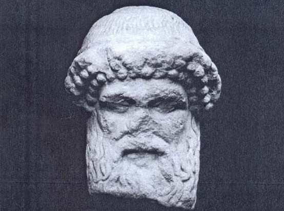 Αποσύρθηκε αρχαία κεφαλή Ερμή από δημοπρασία στο Λονδίνο
