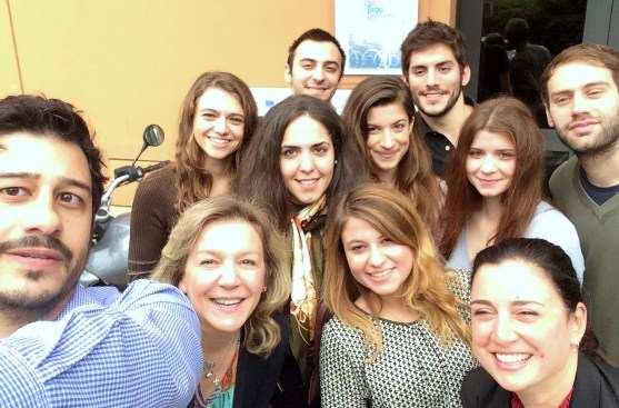 Το ΙΚΥ στηρίζει φοιτητές της Νομικής που κατέλαβαν την τρίτη θέση στον κόσμο σε διεθνή διαγωνισμό