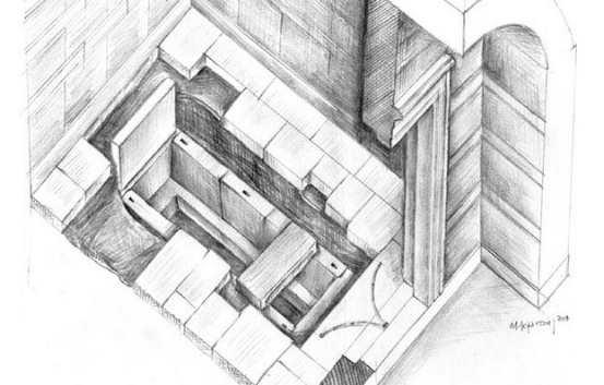 «Η ρύθμιση των οφειλών προς το Δημόσιο  και ο σκελετός της Αμφίπολης» του Αχιλλέα Ε. Αρχοντή