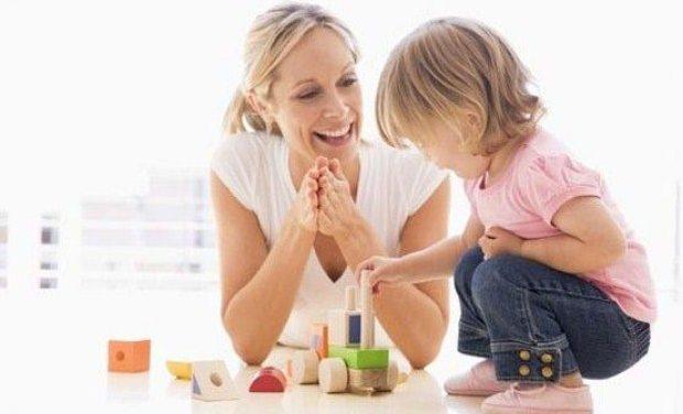 Αυτοεκτίμηση παιδιών και η ενίσχυσή της