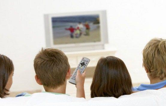 Η προστασία των παιδιών στα ραδιοτηλεοπτικά μέσα