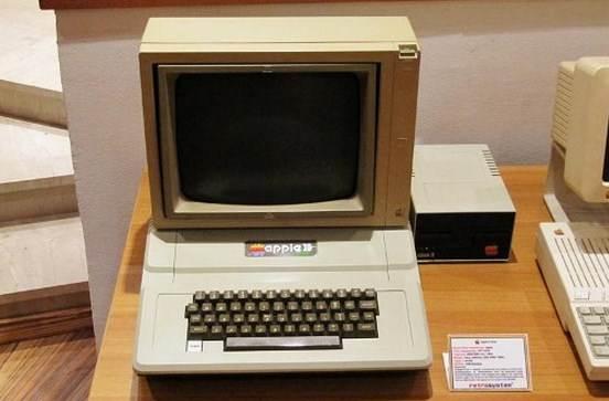 «Ηλεκτρονικοί υπολογιστές ρετρό» στην έκθεση retrosystem