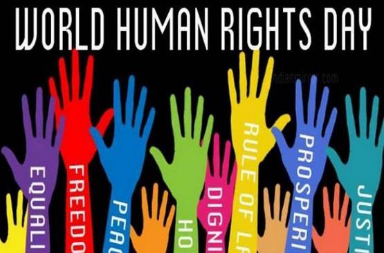Παγκόσμια ημέρα ανθρωπίνων δικαιωμάτων: Η Οικουμενική Διακήρυξη (e-book)