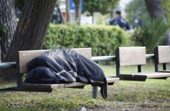 Θεσσαλονίκη: έκτακτα μέτρα για την προστασία των ευπαθών ομάδων από το ψύχος