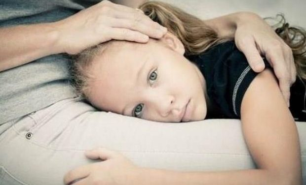 Παιδί και ο θάνατος αγαπημένων προσώπων