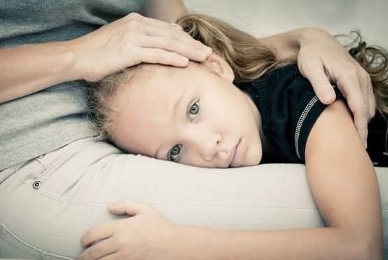«Παιδί και ο θάνατος αγαπημένων προσώπων» της Ψυχολόγου Μαρίνας Κόντζηλα