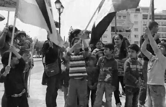 Ανακοίνωση δήμου Αθηναίων για τους Σύρους Πρόσφυγες