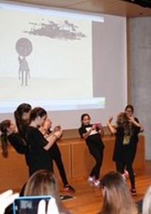 «Λέμε ΟΧΙ στο σχολικό εκφοβισμό» τελετή βράβευσης του 2ου Πανελλήνιου Διαγωνισμού
