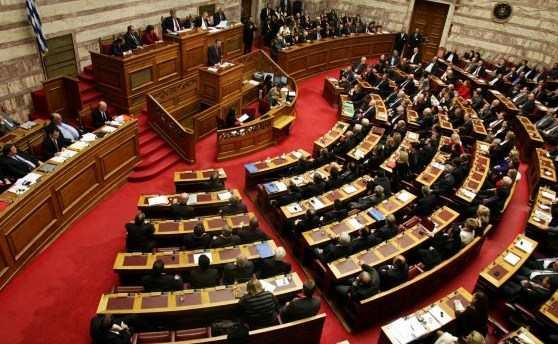 Εκλογή Προέδρου (Δεύτερη ψηφοφορία): 168 ψήφους συγκέντρωσε η υποψηφιότητα Δήμα