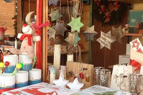 Πωλητήριο Βιομηχανικού Μουσείου Φωταερίου: Ιδέες για χριστουγεννιάτικα δώρα
