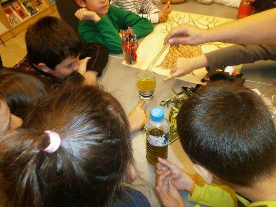 Εκπαιδευτικά Προγράμματα για παιδιά στον «Ελληνικό Κόσμο» ΙΜΕ