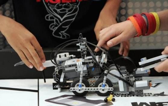 Θεσσαλονίκη: Διήμερο φεστιβάλ εκπαιδευτικής ρομποτικής για παιδιά