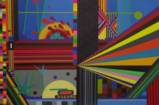 Έκθεση με έργα φοιτητών και αποφοίτων της Σχολής Καλών Τεχνών του Α.Π.Θ. /photo: ιστοσελίδα του Δήμου Θεσσαλονίκης